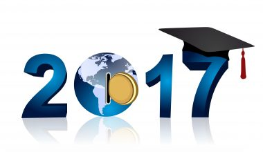 scholarship 2017 - money saving and graduation